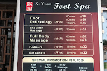 Xi Yuan Foot Spa, Singapore, Singapore