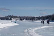 Arctic Aventure, Sainte-Marguerite-du-Lac-Masson, Canada