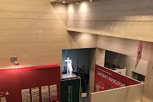 Gifu City Peace Museum, Gifu, Japan