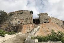 Gudibande Fort, Chikkaballapur, India