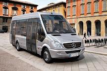 Prestige Limousine Service - Tours and Transfer Services, Athens, Greece