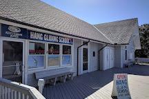 Kitty Hawk Kites Hang Gliding School, Nags Head, United States
