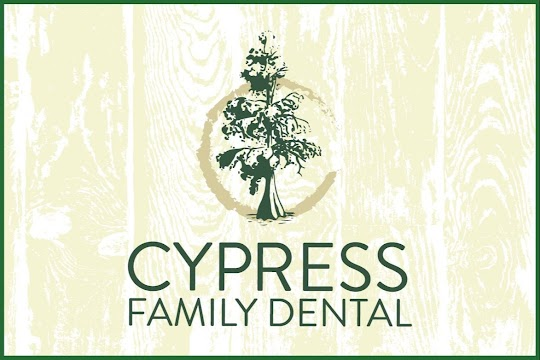 Cypress Family Dentistry Logo GMB Post Picture