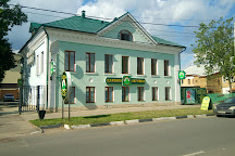 Princess Frog Museum, Rostov, Russia