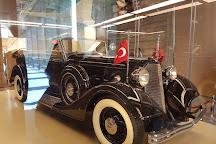 Anitkabir, Ankara, Turkey