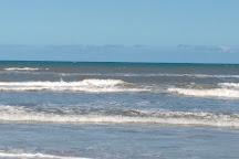 Balneario Atlantico Beach, Arroio do Sal, Brazil