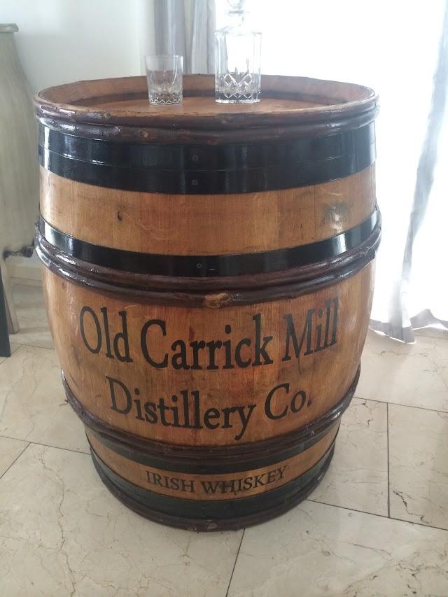 Old Carrick Mill Distillery