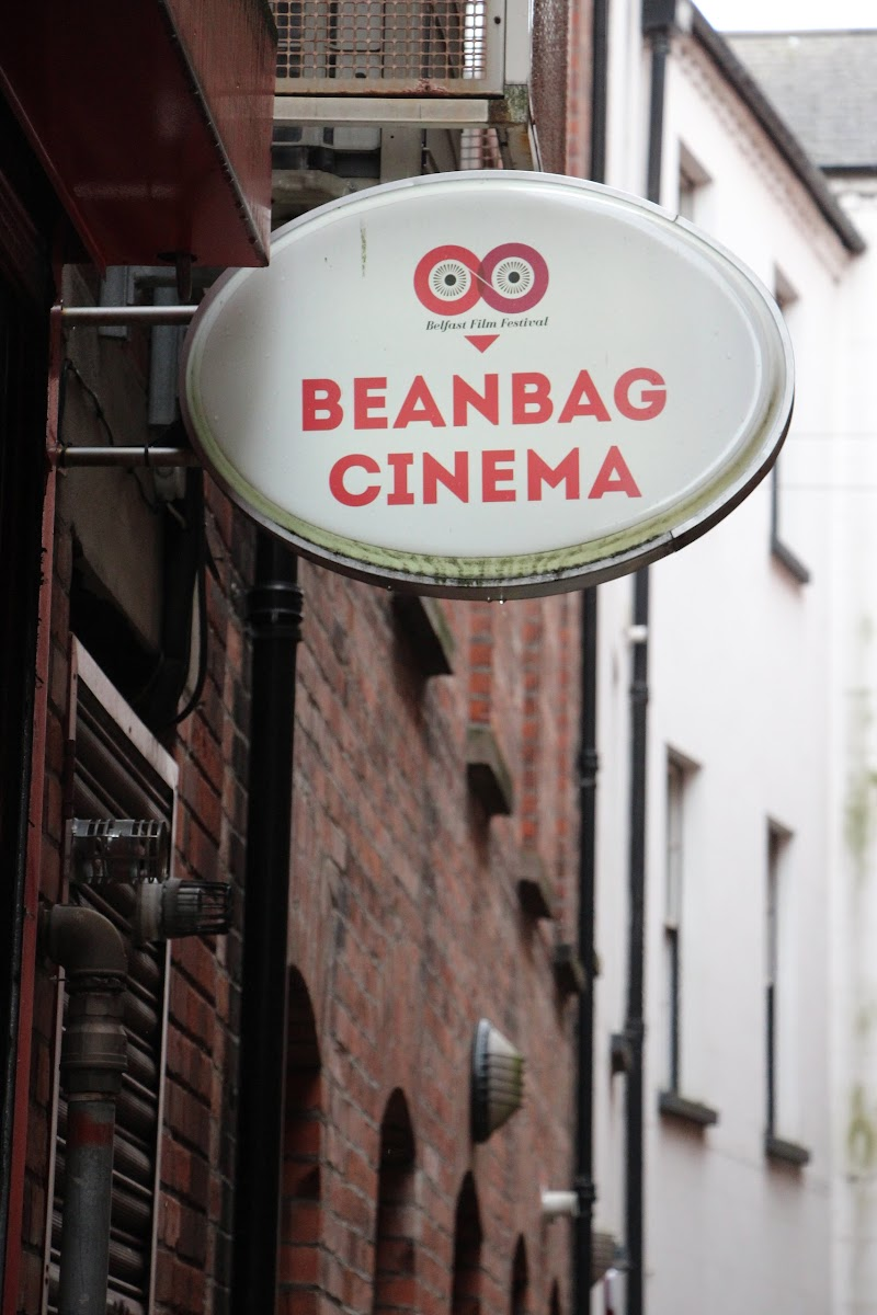 Stupendous Beanbag Cinema Film Showtimes And Tickets Belfast Uk Bt1 2Ff Andrewgaddart Wooden Chair Designs For Living Room Andrewgaddartcom