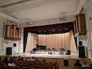 Концертный зал РАМ имени Гнесиных, Поварская улица, дом 30-36, строение 3 на фото Москвы