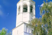 Trinity Cathedral, Kazan, Russia