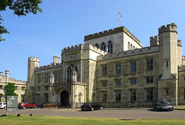 Ashridge Estate-National Trust