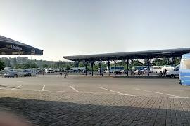 Автобусная станция   Chișinău
