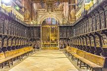 Santa Maria de Leon Cathedral, Leon, Spain