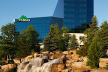 Seneca Allegany Casino, Salamanca, United States