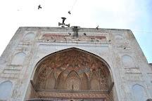 Mosque of Mariyam Zamani Begum, Lahore, Pakistan