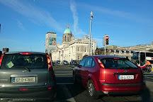 The Custom House, Dublin, Ireland