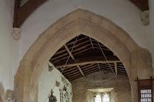 St George's Church, Kelmscott, Lechlade, United Kingdom