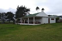 Boplaas Garden Route Tasting Room, Klein Brak River, South Africa