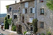 Local History Museum, St-Paul-de-Vence, France