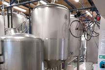 Church End Brewery, Nuneaton, United Kingdom