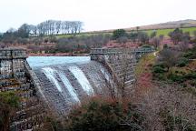 Fernworthy Reservoir, Chagford, United Kingdom