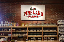 Pineland Farms, New Gloucester, United States