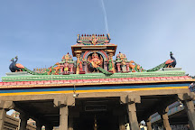 Kapaleeshwarar Temple, Chennai, India