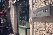 Baltinester Bros. Jewelry and Judaica, Jerusalem, Israel
