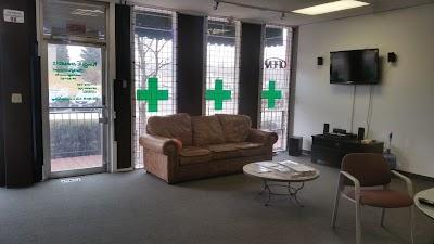 Dispensary King's Cannabiz