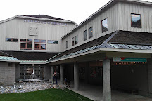 Montshire Museum of Science, Norwich, United States