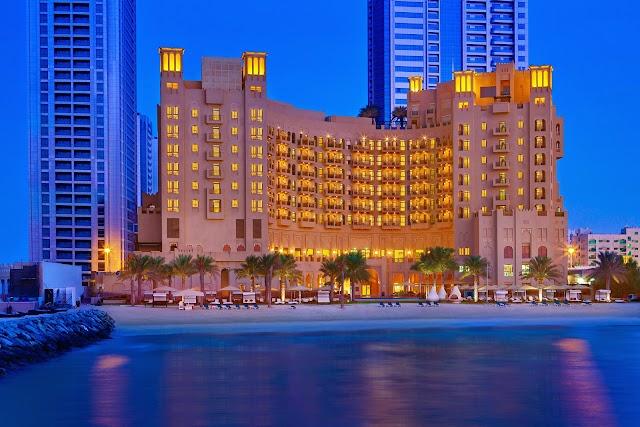 The Ajman Palace Hotel & Resort