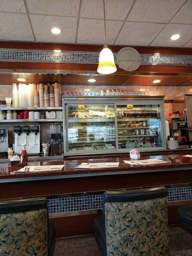Croton Colonial Restaurant & Diner