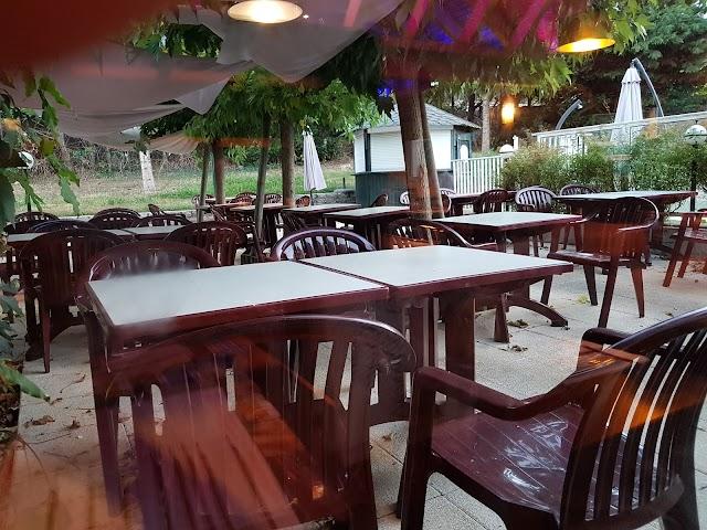 Restaurant Grill de la Tour Mende