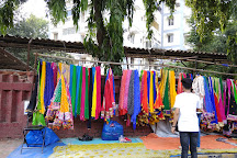 Law Garden Night Market, Ahmedabad, India