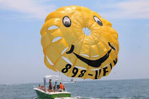 East Coast Parasail, Cape May, United States