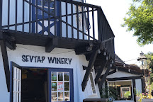 Sevtap Winery Tasting Room, Solvang, United States