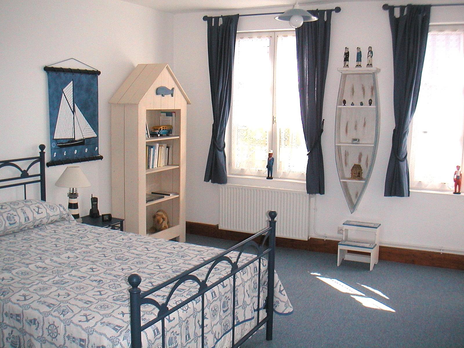 La Maison Bleue en Baie Chambres d H´tes de Charme en Baie de