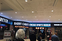 Chicago Sports Museum, Chicago, United States