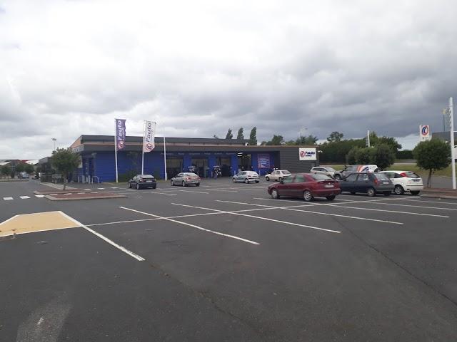 Centre automobile E.Leclerc à Agneaux - St Lo