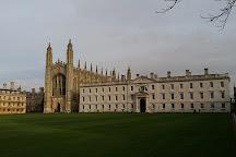 The Backs, Cambridge, United Kingdom