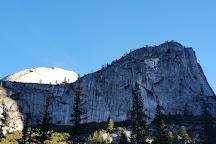 Vernal Fall, Yosemite National Park, United States