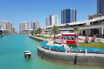The Lagoon Park, Amwaj Islands, Bahrain