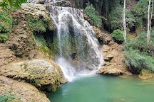 Mu Waterfall, Hoa Binh, Vietnam
