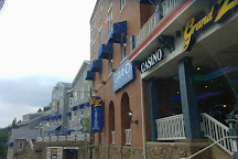 Grand Z Casino Hotel, Central City, United States