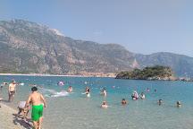 Blue Lagoon (Oludeniz Beach), Oludeniz, Turkey