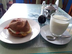 Restaurante Las Rocas 3
