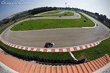 Kartodromo 90, Turi, Italy