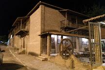 Violeta Arraes Theater, Nova Olinda, Brazil