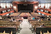 Erkel Theatre, Budapest, Hungary