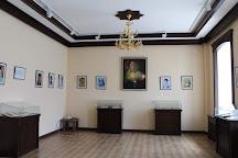 Bahruz Kangarly Museum, Nakhchivan, Azerbaijan